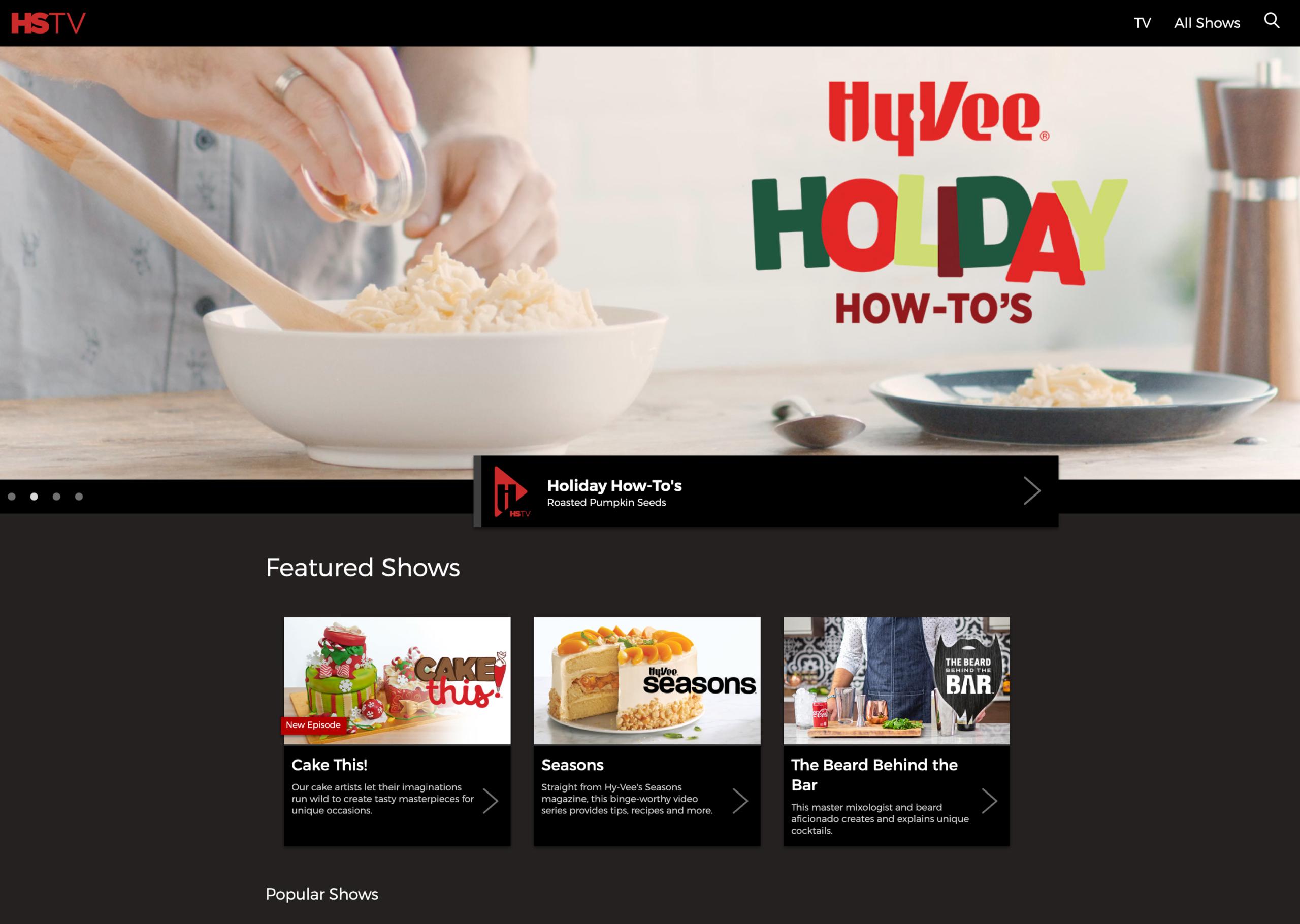 Desktop HD